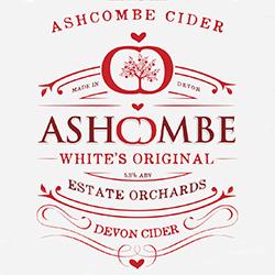 Ashcombe Estate Cider
